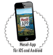 mosel app button